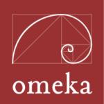 omeka logo