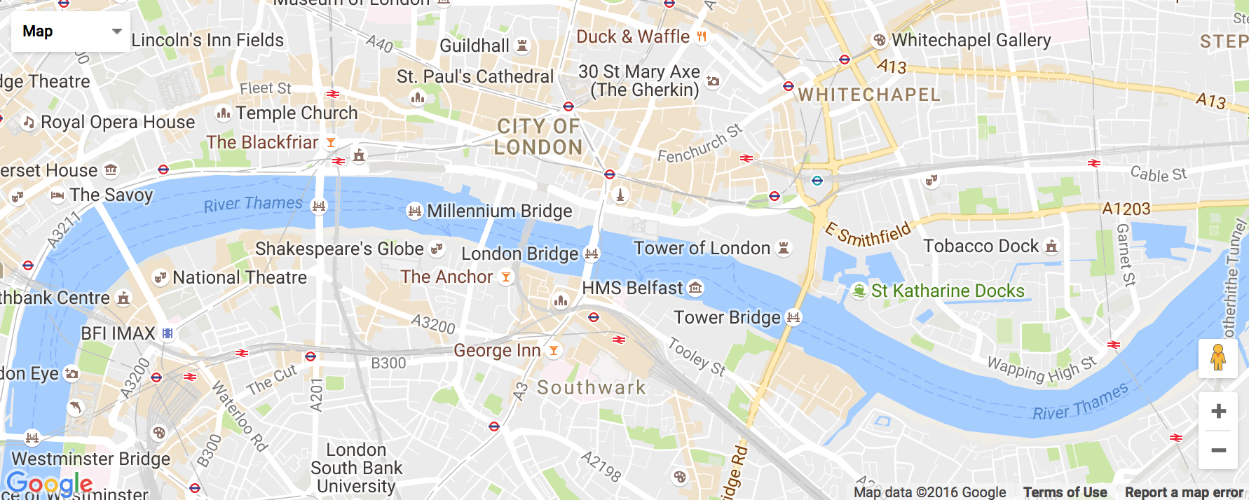 Locating London S Past Through Mapping Digital Humanities 101