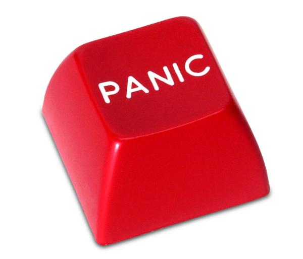 Pick A Part >> Panic Button – Introduction to Digital Humanities