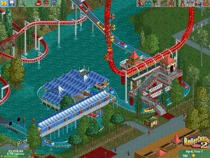 RollerCoaster_Tycoon_2_-_Interface_and_Rides