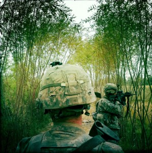 hipstamatic and the war in Afghanistan